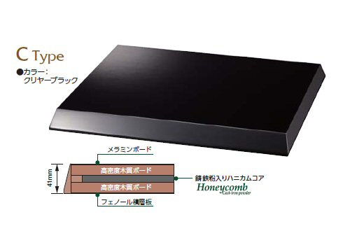 TAOC サウンドクリエートボード SCB-CS-HC50C 【1枚】