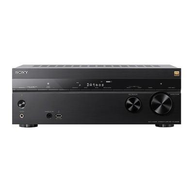 SONY マルチチャンネルインテグレートアンプ STR-DN1080