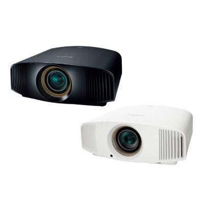 SONY ビデオプロジェクター VPL-VW535