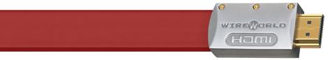 【キャンペーン中!】WIREWORLD スターライト/1.0m【1080p対応HDMIケーブル】