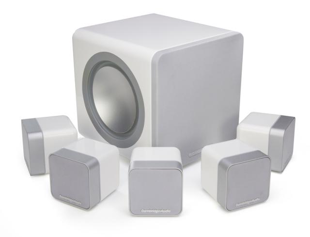 Cambridge Audio Minx 215-5.1【5.1chシアターセット・1組】