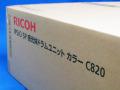 純正 RICOH リコー 感光体ドラムユニット カラー C820