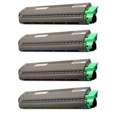 SPトナー C740H 4色セット リサイクル【送料無料・1年間品質保証】