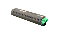 SPトナー イエロー C740H リサイクル【送料無料・1年間品質保証】