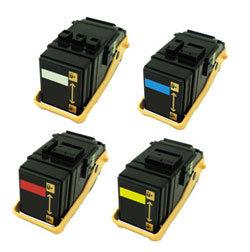 LPC3T33 4色セット リサイクルトナー 【送料無料・1年間品質保証】