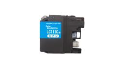 LC111C シアン リサイクルインク