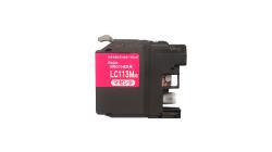 LC113M マゼンタ リサイクルインク
