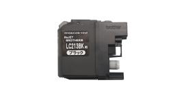 LC213BK ブラック リサイクルインク