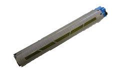 TNR-C3MY1 イエロー リサイクルトナー【送料無料・1年間品質保証】