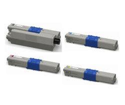 TNR-C4H2 4色セット リサイクルトナー【送料無料・1年間品質保証】