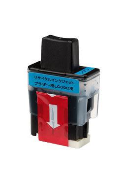 LC09C シアン リサイクルインク