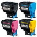 LPC4T9 4色セット リサイクルトナー 【送料無料・1年間品質保証】