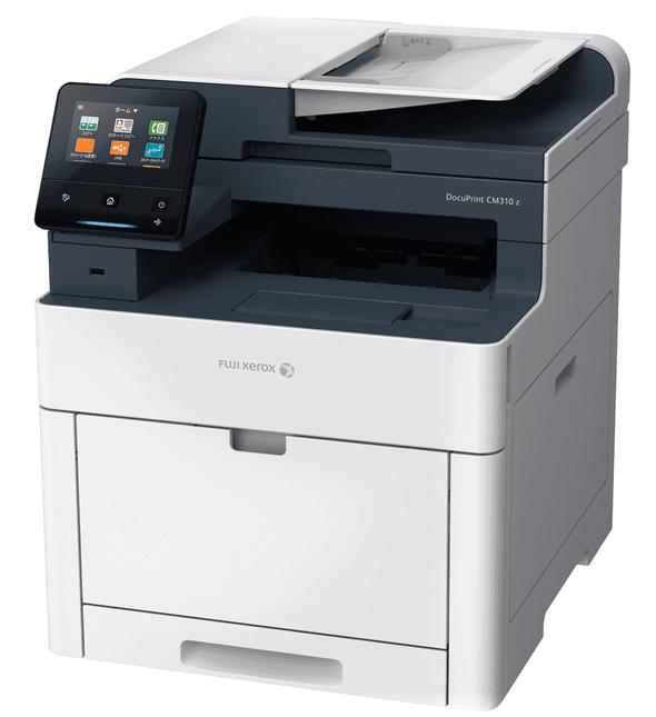 FUJI XEROX A4カラープリンター DocuPrint CM310z 純正<数量限定>