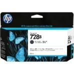【取寄せ】HP 728B インクカートリッジ ブラック(3WX26A)純正 130ml