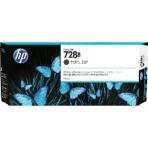 【取寄せ】HP 728B インクカートリッジ ブラック(3WX30A)純正 300ml