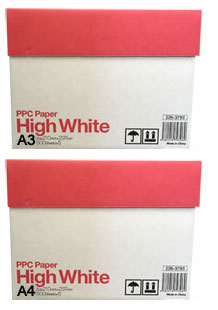 A3A4PPCコピー用紙