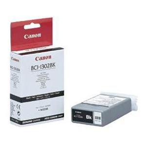 Canon インクタンク ブラック BCI-1302 BK 純正