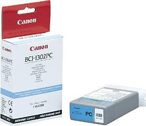 BCI-1302PCフォトシアン純正品