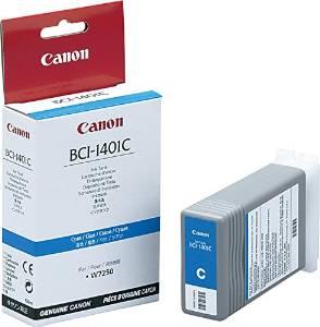 BCI-1401Cシアン