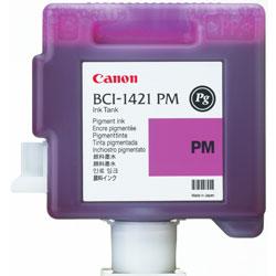Canon インクタンク フォトマゼンタ BCI-1421 PM Pg 純正