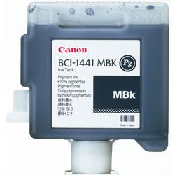 BCI-1441MBKマットブラック
