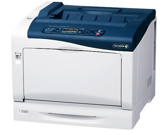【現金特価・要在庫確認・取寄せ】FUJI XEROX A3カラープリンター DocuPrint C3450 d II 本体 純正<数量限定>