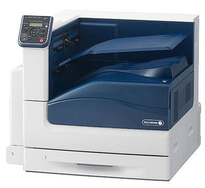 C5000d本体