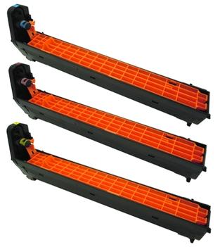 IPSiO SP ドラムユニット カラー C710 リサイクル <3色入>