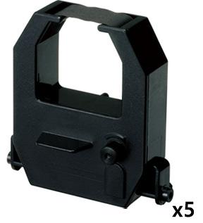 CE315150 カセットリボン 黒