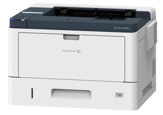 【取寄せ】FUJI XEROX モノクロプリンター DocuPrint 4400 d 純正