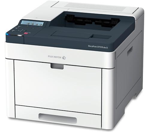 【取寄せ】FUJI XEROX A4カラープリンター DocuPrint CP310 dw II 純正<数量限定>