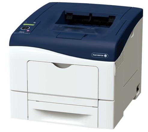 【取寄せ】FUJI XEROX A4カラープリンター DocuPrint CP400 d II 純正<数量限定>