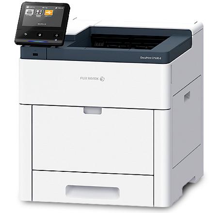 【※お問い合わせください】【取寄せ】FUJI XEROX A4カラープリンター DocuPrint CP500 d 本体 純正<数量限定>