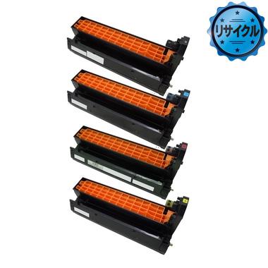 ドラムカートリッジ CL113 リサイクル <4色入>