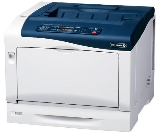 【現金特価・要在庫確認・取寄せ】 FUJI XEROX A3カラープリンター DocuPrint C2450 II 本体 純正<数量限定>