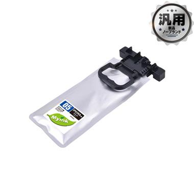 インクジェットカートリッジ IP05KA ブラック 汎用品(新品・ノーブランド)