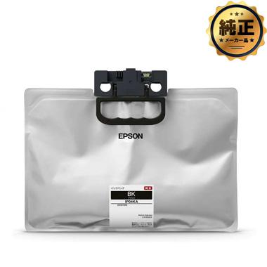 EPSON インクジェットカートリッジ IP04KA ブラック 純正