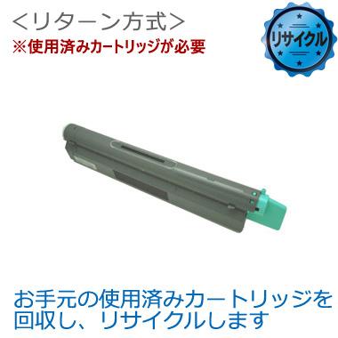 トナーカートリッジ JDL3024用 BK(ブラック)リサイクル<リターン方式>