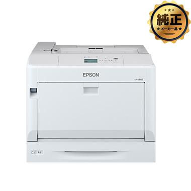 【メーカー在庫限り】EPSON A3カラーページプリンター LP-S8160 本体 純正