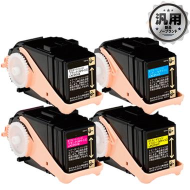 ETカートリッジ LPC3T31(K、C、M、Y) (Mサイズ) 汎用品(新品・ノーブランド)<4色入>