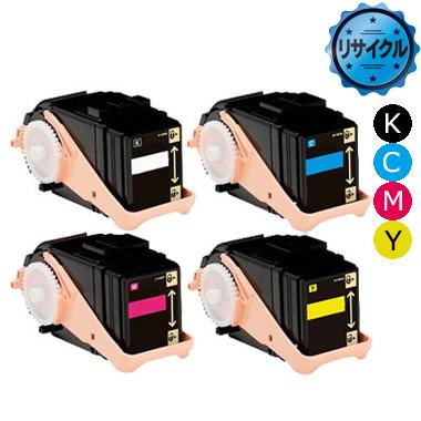 ETカートリッジ LPC3T35(K、C、M、Y) (Mサイズ) リサイクル <4色入>