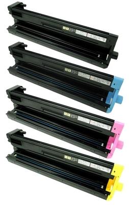 【販売終了】N30-DS (K、C、M、Y) ドラム リサイクル <4色入>