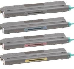 N30-TS (K、C、M、Y)-N トナー リサイクル <4色入>
