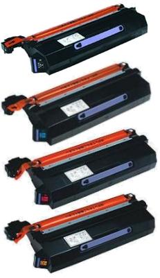 N5-TS(KCMY) トナー リサイクル <4色入>