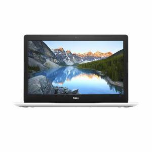 【取寄せ】DELL ノートパソコン NI55S-9WHBW  Inspiron 15 3000 ホワイト 純正