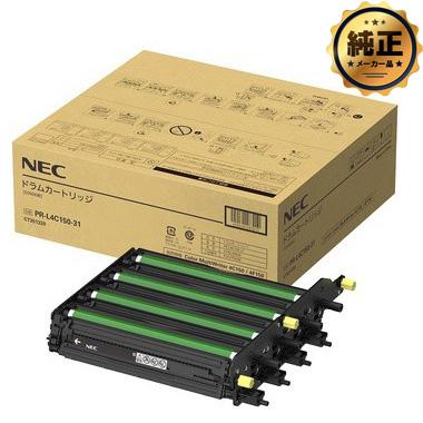 NEC PR-L4C150-31 ドラムカートリッジ 純正