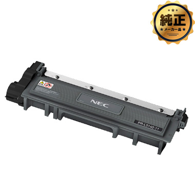 NEC PR-L5140-11 トナーカートリッジ 純正