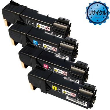 大容量トナーカートリッジ PR-L5700C- (24、18、17、16) リサイクル <4色入>