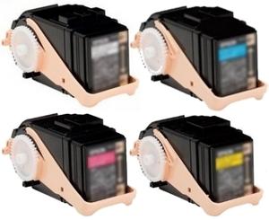 PR-L9100C- (14、13、12、11) トナーカートリッジ リサイクル <4色入>