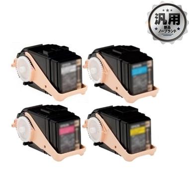 PR-L9100C- (14、13、12、11) トナーカートリッジ <4色入> 汎用品(新品・ノーブランド)